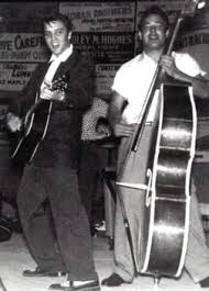 Curtin Radio - BILL BLACK – BASS PLAYER FOR ELVIS AND... | Facebook