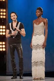 Blogging Project Runway - The Original Project Runway Fan Blog: BPR  Interview with Dmitry Sholokhov