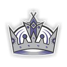 Los Angeles Kings A Hockey Vinyl Decal Sticker 4 Siz