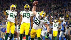 John Kuhn 2.0: Fullback Aaron Ripkowski earns respect of Packers ...