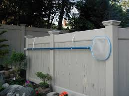 Pvc Fence Accessories From Pfa Industries