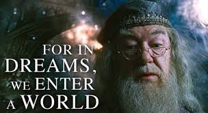 dumbledore quotes showing how this wizard would be a better