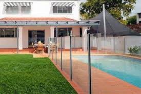 4 Beautiful Pool Fencing Ideas For Any Style