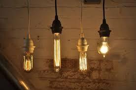 cord set with bulb socket e26 15 feet