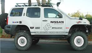 Image Result For Off Road Xterra Stickers And Decals Nissan Xterra Nissan 4x4 Overland Vehicles