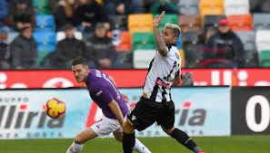 Udinese-Fiorentina 1-1 – Serie A 2018/2019 - Udinese-Fiorentina 1 ...