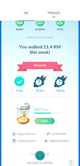 PSA: Xiaomi fitness devices work with Adventure Sync : TheSilphRoad