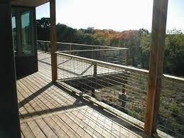 Hog Panel Railings M O D F R U G A L Deck Railing Diy Diy Deck Deck Railing Design