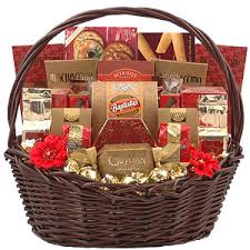 gift baskets by grenville station