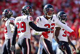 Texans rookie Lonnie Johnson Jr. relegated to special-teams role ...