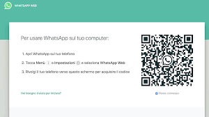 WhatsApp Web, come funziona e come attivarlo da iPhone e Android ...