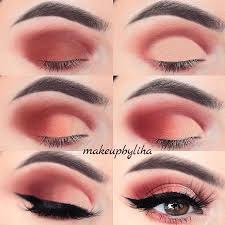 24 cool makeup looks for hazel eyes and