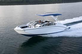 yamaha 275sd review boats com