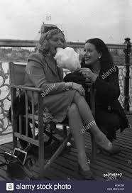 Brighton Rock (1947) , Constance Smith , Hermione Baddeley Date Stock Photo  - Alamy
