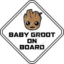 Superhero Vinyl Sticker Car Decal U K Post Only Baby Groot Save The Galaxy Archives Statelegals Staradvertiser Com