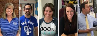 "OCHS on Twitter: ""Congrats to our 5 Teacher of the Year Finalist! Teri  Sanders, Zac Beebe, Kelly Maffeo, Faith Hoyt & Derek Hon. #thankyouioweyou…  https://t.co/EprV7hcZuq"""