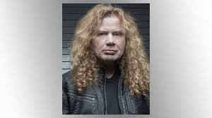 dave mustaine blames writing credit