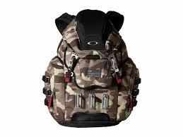 oakley kitchen sink backpack warranty