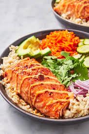 The Best Salmon Recipes - 45+ Salmon ...