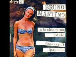 E La Chiamano Estate — Bruno Martino | Last.fm