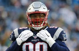 Saints sign former Patriots defensive tackle Malcom Brown to three ...