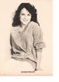 Jaclyn Smith Denise Miller magazine pinup clipping Charlie's ...
