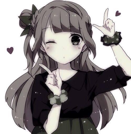 """Resultado de imagen para saludo kawaii"""""""