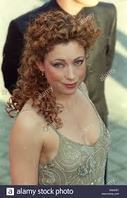 BAFTAS/Alex Kingston Stock Photo - Alamy