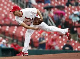 MLB roundup: Adam Wainwright gets 150th win as Cardinals sweep ...