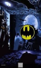 bigger batman 3d live wallpaper