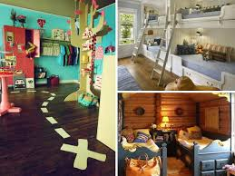 25 Amazing Kids Rooms To Get You Inspired Amazing Diy Interior Home Design