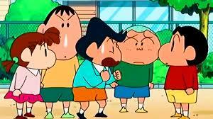 Shin Cậu Bé Bút Chì - Mẹ mua đồ mới cho Shin - Shin Cậu Bé Bút Chì ...