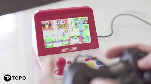 Máy chơi game Retro Arcade JXD chính hãng - YouTube