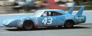 43 Stp Richard Petty 1970 71 Road Runner Superbird Powerslide Powerslide Decals