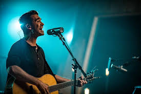 Musician Aaron Shust on God's Miracles in His Life