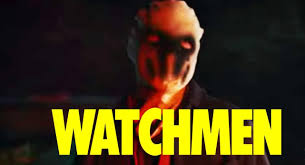Image result for watchmen hbo