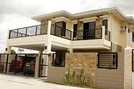 Myhaybol Photo Gallery Of Real Homes In The Philippines Showcasing Filipino Architecture Philippines House Design House Gate Design Modern House Philippines