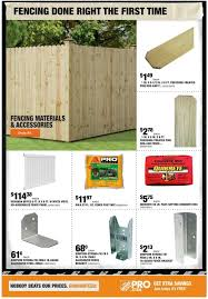The Home Depot Flyer 03 11 2019 03 18 2019 Page 3 Weekly Ads