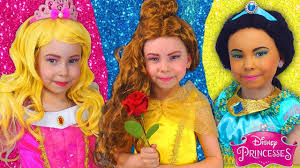 disney princesses costumes kids