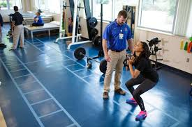 UF Health Sports Physical Therapy Residency » Department of ...