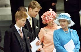 From Princess Margaret to Prince Harry — Inside the Trouble with Being the  'Spare' - Robert Lacey