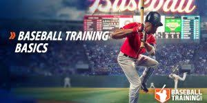 Image result for baseball training