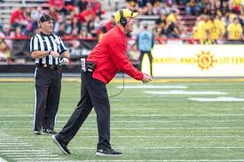 Report: Former Maryland football coach ...