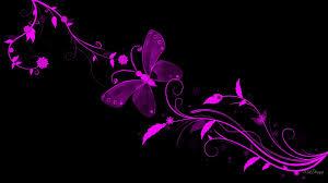 black purple hq desktop wallpaper 16614