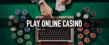Play online casino | Play with online casino sites | Online casinos