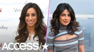 Danielle Jonas Is 'So Over' People Thinking She Doesn't Like Sister-In-Law  Priyanka Chopra | Access - YouTube