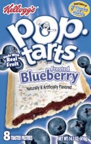 does the world need pop tarts inside