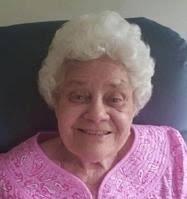 Ada Cole (1927 - 2018) - Obituary