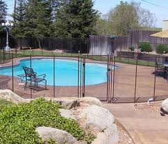 Baby Guard Pool Fence Redding Baby Guard