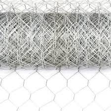 Wire Mesh Fencing Chicken Hexagon Netting Rabbit Fence Pet Garden Screen 25m 50m Ebay